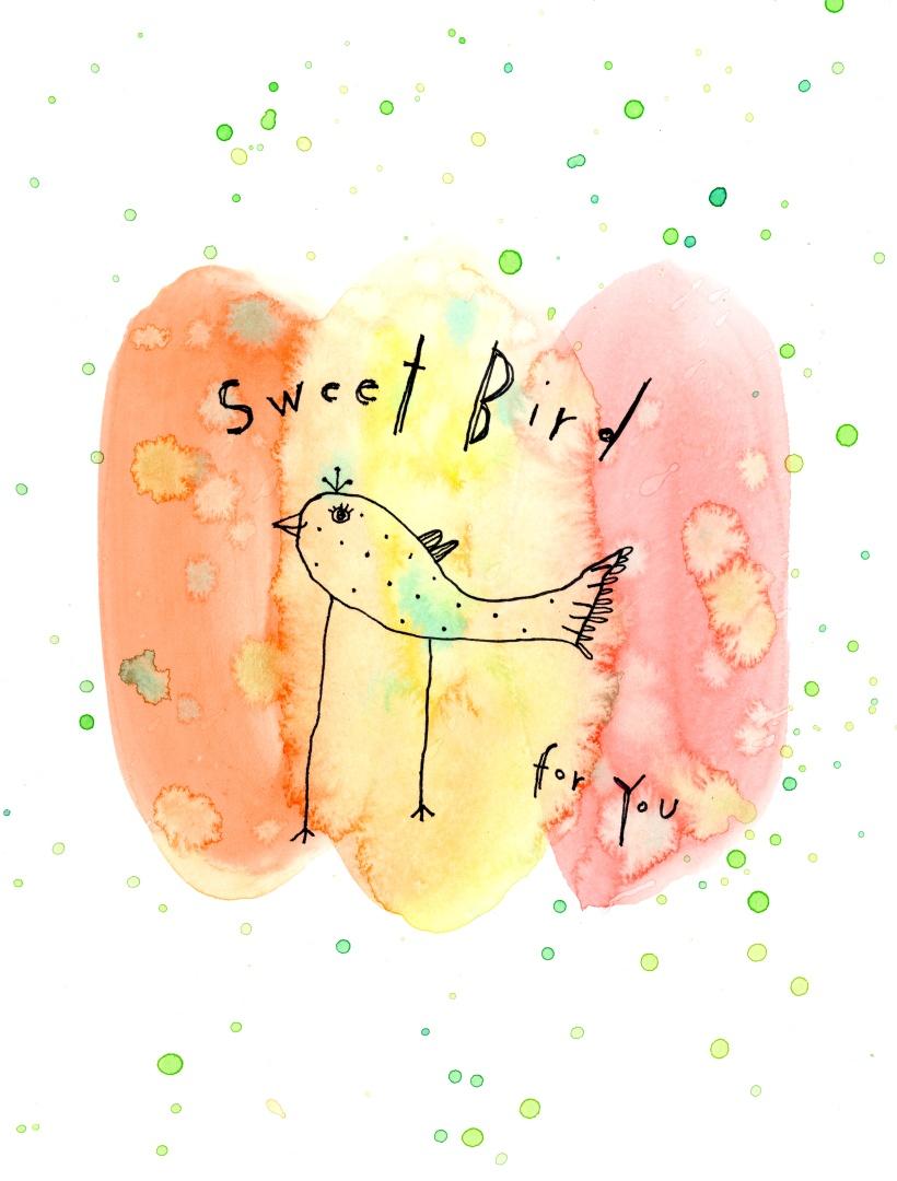 sweetbird046